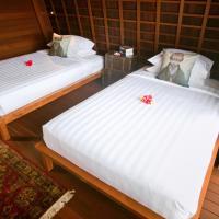 Ashwini Pool Villa