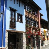 Hotel Pictures: La Milarina, poo de Llanes