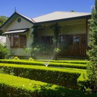 Hotel Pictures: Allumbah Pocket Cottages, Yungaburra