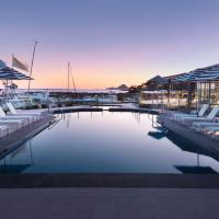 Hotel Pictures: Anchorage Port Stephens, Nelson Bay