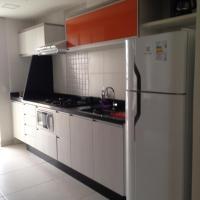 Hotel Pictures: Apartamentos Condomínio Royal Park Residence, Caldas Novas