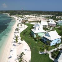 Hotellbilder: Old Bahama Bay Resort & Yacht Harbour, West End