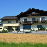 Hotel Pictures: Haus Gruber, Attersee am Attersee