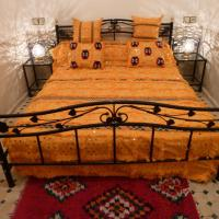 Berber Double room
