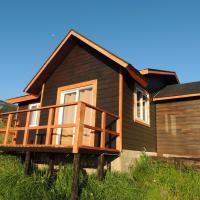 Hotel Pictures: Bungalow Aonikenk, Coihaique