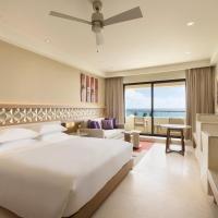 Club Ocean Corner Suite