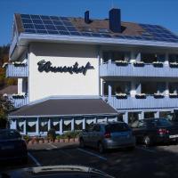 Hotel Pictures: Hotel Sonnenhof, Bad Herrenalb