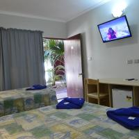 Hotel Pictures: Goldfields Hotel Motel, Tennant Creek