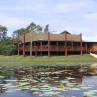Hotelbilleder: Jabiru Safari Lodge, Biboohra