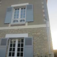 Hotel Pictures: Entre Terre et Mer, Port-en-Bessin-Huppain