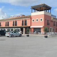 Hotel Pictures: Hotel Restaurante Campiña Del Rey, Villanueva del Rey