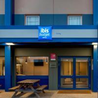 Hotel Pictures: Hotel Ibis Budget Vichy, Bellerive-sur-Allier