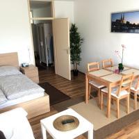Hotel Pictures: Apartment Westside, Regensburg