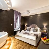 Deluxe Double Room with Hot Tub