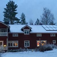 Hotel Pictures: Purola Farm Guesthouse, Saarijärvi