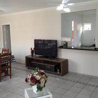 Hotel Pictures: Apartamento Miraluz Enseada, Guarujá