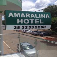 Hotel Pictures: Amaralina Hotel, Francisco Sá