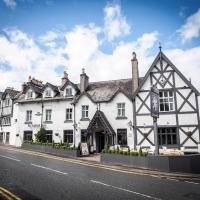 Hotel Pictures: De Trafford By Good Night Inns, Alderley Edge