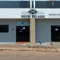 Hotel Pictures: Hotel Belagio, Pontes e Lacerda