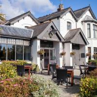 Hotel Pictures: White Rabbit Hotel by Good Night Inns, Lyndhurst