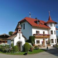Hotel Pictures: Holzleitnerhof, Traunstein