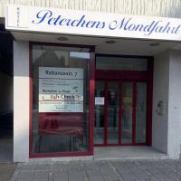 Hotel Peterchens Mondfahrt