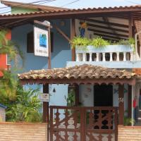 Hotel Pictures: Pousada Raios de Luar, Boicucanga