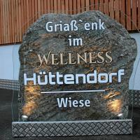 Hotellbilder: Wellnesshüttendorf Wiese, Sankt Leonhard im Pitztal