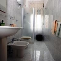 Triple Room with Shared External Bathroom