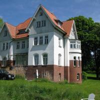 Hotel Pictures: Ziegeleivilla, Glücksburg