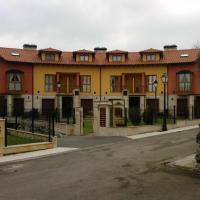 Hotel Pictures: Apartamentos El Bosquin, Nueva de Llanes