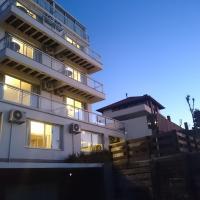 Hotel Pictures: Mitre Al Mar, Ostende