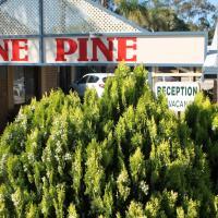 Hotellbilder: Lone Pine Motel, Corowa