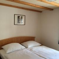 Two-Bedroom Apartment with Balcony II