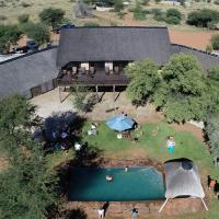 Hotellikuvia: West Nest Lodge, Gobabis