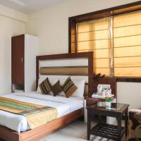 Classic Double or Twin Room with Airport Pickup