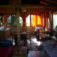 Zdjęcia hotelu: Transylvania Cowboy Cottage, Kluż-Napoka