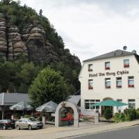 Hotelbilleder: Hotel am Berg Oybin garni, Kurort Oybin