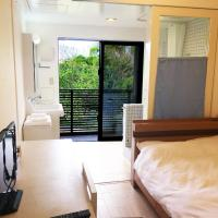 Double Room with Small Double Bed with Garden View - Third Floor