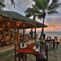 Foto Hotel: Thejan Beach Cabanas, Bentota