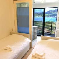 Twin Room with Sea View - 2-3F