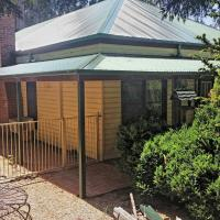 Hotel Pictures: Rustic Refuge Guesthouse, Kalorama