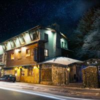 Hotellbilder: Hotel Agat, Szklarska Poręba