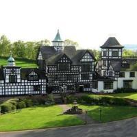 Hotel Pictures: Wild Boar Hotel, Beeston