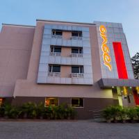 Hotelfoto's: Ginger Pondicherry, Pondicherry