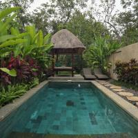 Romantic Package - Honeymoon at One Bedroom Pool Villa