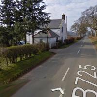 Hotel Pictures: Schoolhouse Cottage, Ecclefechan