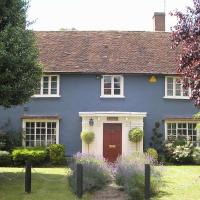 Bonningtons Stansted B&B