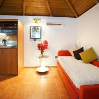 Family One Bedroom Apartment  with Side Sea View (2 Adults + 2 Children)