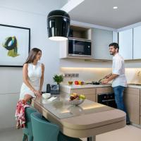 Premium Two Bedroom Suite